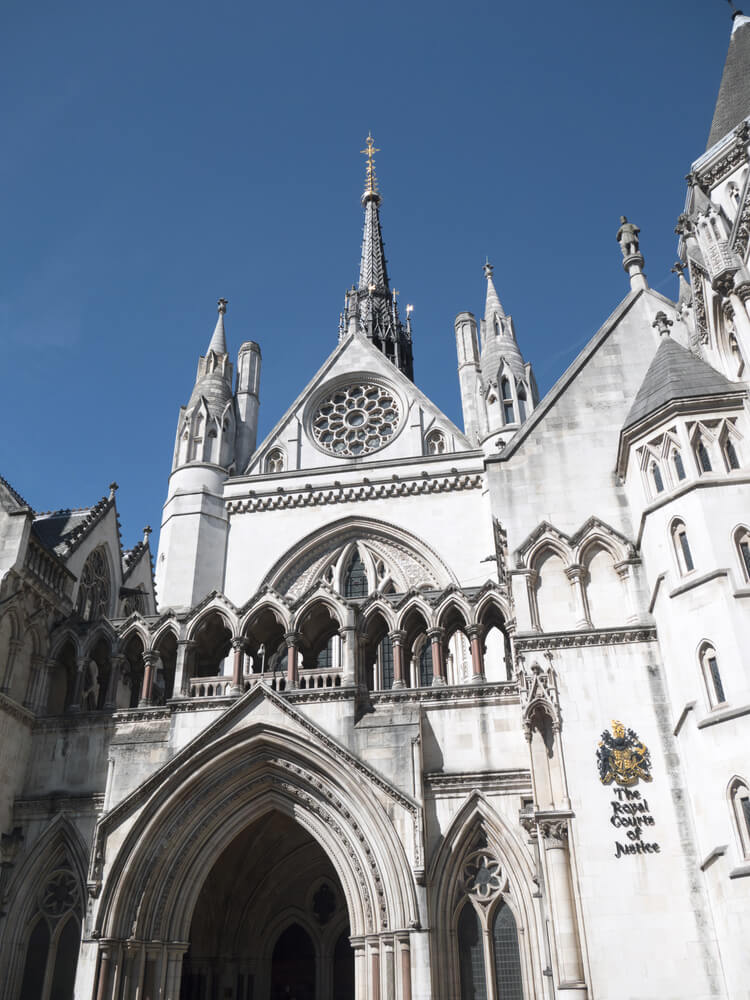 Landmark win in the High Court against Channel 5 for invasion of  privacy on the TV show 'Can't Pay We'll Take It Away'