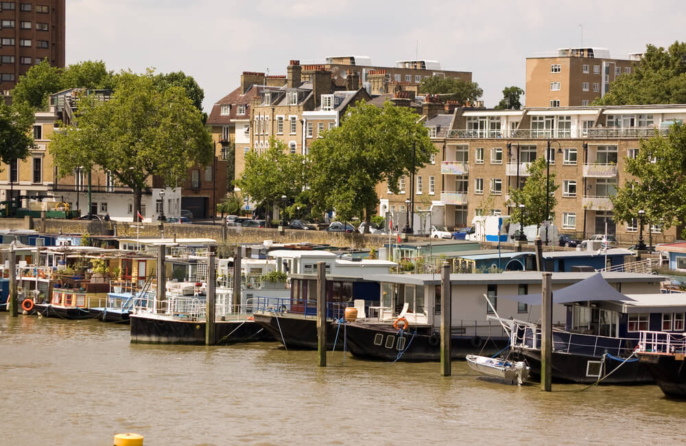 Acting for the houseboat owners at Chelsea Reach in various ongoing disputes against Chelsea Yacht & Boat Company