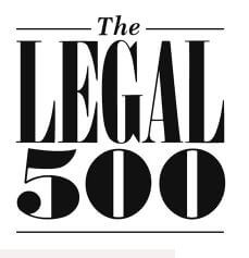 Hamlins maintains strong rankings in the Legal 500 2019